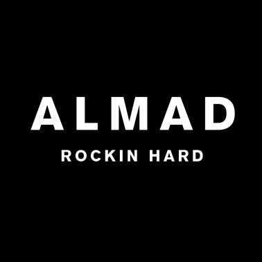 Almad - Rockin Hard